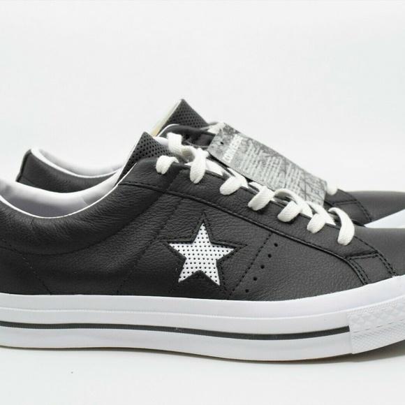 Converse Chucks Profi | Converse VARVATOS | One Star